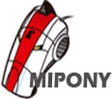 ابزار دانلود از سایت های اشتراک گذاری، MiPONY 2.1.4
