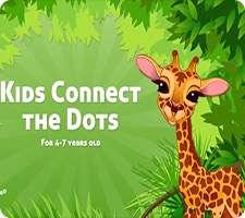 بازی آموزشی برای کودکان در اندروید، Kids Connect the Dots Lite 2.2.6