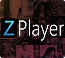 پلیر اختصاصی ویندوز فون در اندروید، ZPlayer 4.09