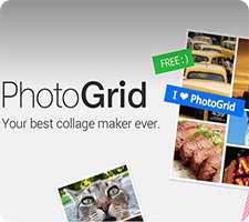 دانلود Photo Grid Collage Maker 5.221 ساخت آلبوم عکس در اندروید