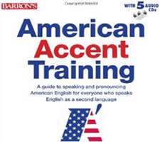 دانلود American Accent Training آموزش کامل لهجه امریکایی
