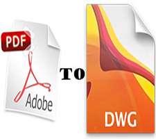 دانلود Sothink PDF to DWG Converter 3.0.45 تبدیل PDF به نقشه های اتوکد DWG
