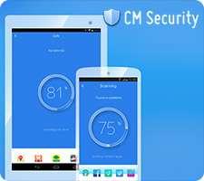 دانلود CM Security Antivirus AppLock 2.10.8 آنتی ویروس قدرتمند CM در اندروید