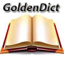 دانلود GoldenDict 1.6.4 فرهنگ لغت قدرتمند و چند زبانه در اندروید