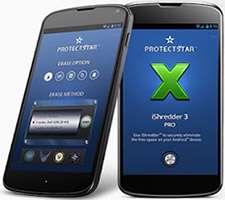 دانلود iShredder 3 PRO 3.2.1 حذف اطلاعات گوشی برای همیشه در اندروید