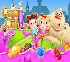 دانلود بازی Candy Crush Soda 1.35.16