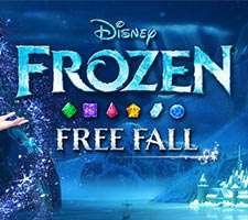 دانلود بازی Frozen Free Fall 2.4.1