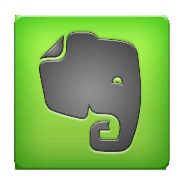نرم افزار یادداشت برداری Evernote 5.8.6.7472