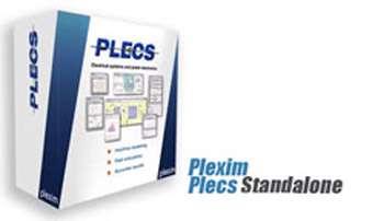 طراحی مدار های الکترونیکی با Plexim Plecs Standalone