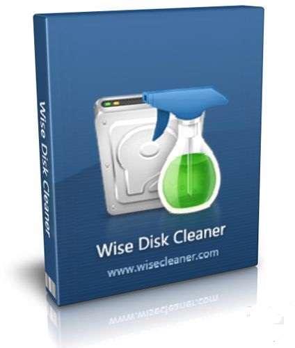 برنامه پرتابل Wise Disk Cleaner 8.71 Build 616