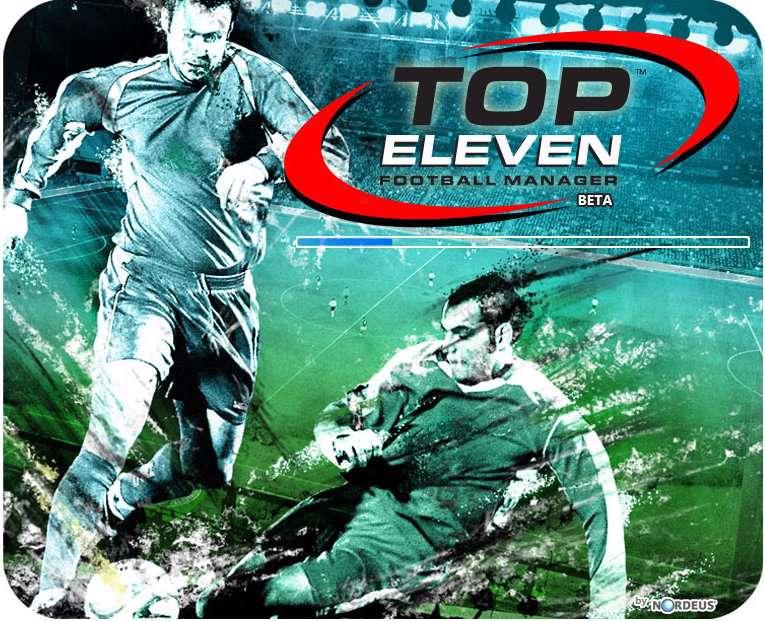 Top Eleven 3.3 بازی
