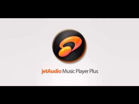 jetAudio Plus.6.6.0 برای دستگاه های آندرویدی