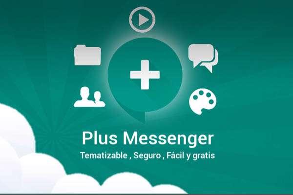 دانلود برنامه تلگرام اضافه Telegram Plus Messenger 3.8.1.2 برای اندروید