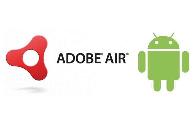 دانلود نرم افزار Adobe AIR 23.0.0.215 برای اندروید