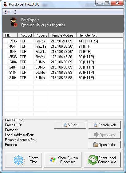 PortExpert 1.3.2.5