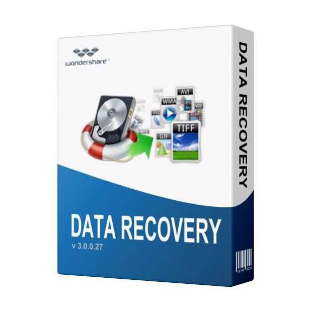 Wondershare Data Recovery 5.0.1.1
