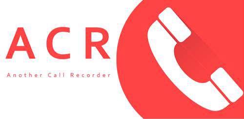 Call Recorder ACR Premium 18.3  ضبط مکالمات گوشی های آندرویدی