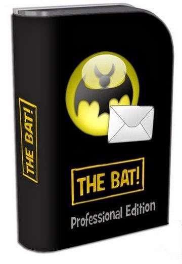 The Bat Professional.v7.1.2.0