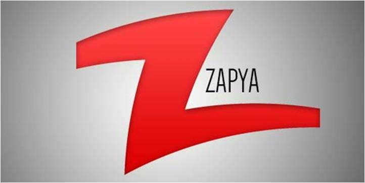 Zapya.1.8.0.1 نسخه رایانه