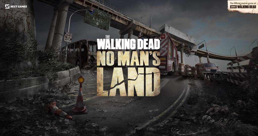 دانلود بازی The Walking Dead No Man's Land 2.0.1.3 (مردگان متحرک)
