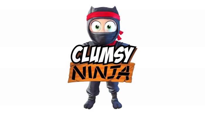 دانلود بازی جذاب  نینجای دست و پا چلفتی Clumsy Ninja 1.21.0 برای اندروید