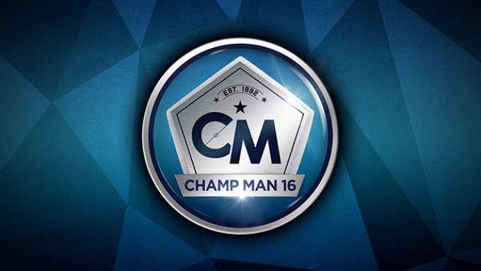 بازی مربیگری فوتبال Champ Man 16 1.2.0.126