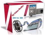 نرم افزار ویرایش فیلم، با محیط ساده و امکانات حرفه ای - EZ Video Studio 3