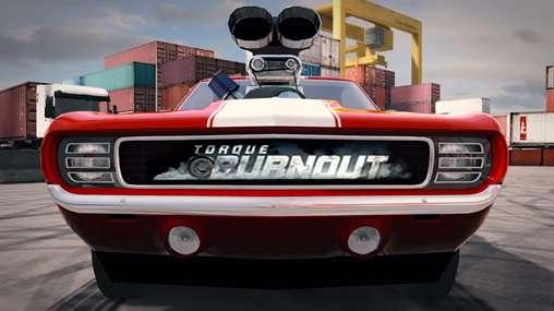دانلود بازی جذاب و سرگرم کننده Torque Burnout 1.6.42 برای آندروید