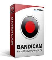 دانلود Bandicam 2.2.5.815 نرم افزار فیلمبرداری از دسکتاپ و محیط بازی های کامپیوتری
