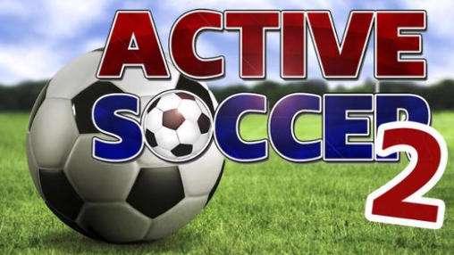 دانلود بازی فوتبال Active Soccer 2 v1.1.1 برای آندروید