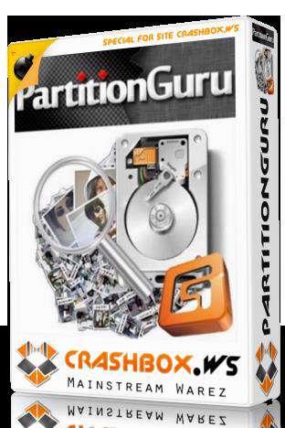 دانلود برنامه مدیریت پارتیشن ها Eassos PartitionGuru Pro 4.9.1.334 +پرتابل