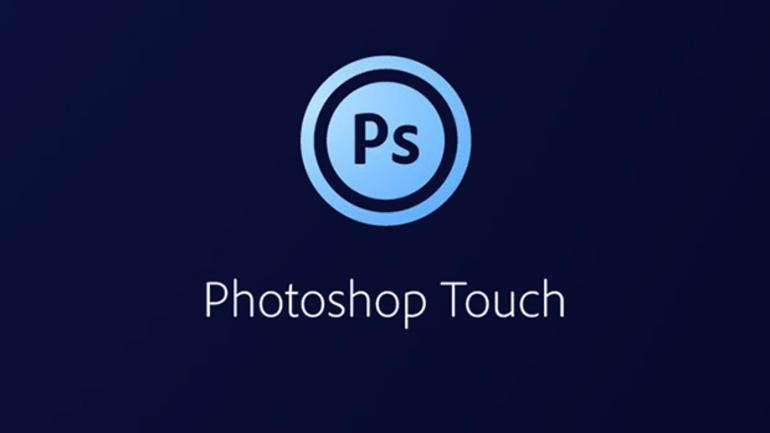 دانلود برنامه ویرایشگر قدرتمند و معروف فوتوشاپ Photoshop Touch for phone 1.3.7 برای آندروید