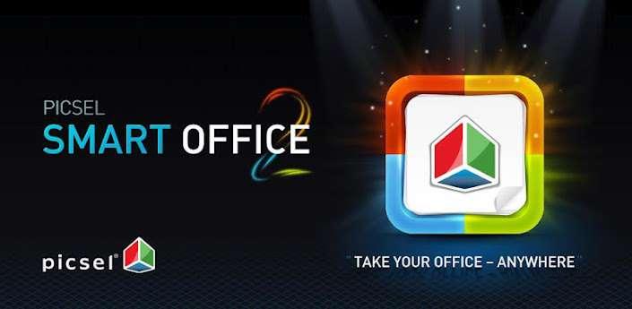 دانلود نرم افزار آفیس برای گوشی های آندروید Smart Office 2 2.4.8