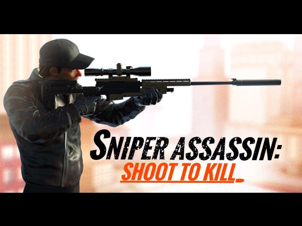 دانلود بازی Sniper 3D Assassin 1.10.1 برای اندروید
