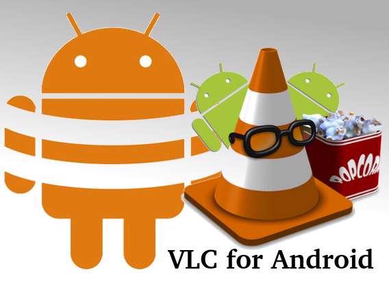 پلیر محبوب و کاربردی VLC for Android 2.0.1 نسخه اندروید