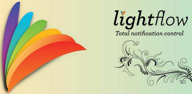 دانلود نرم افزار تغییر رنگ  LED اعلانات (نوتیفیکیشن) Light Flow LED Notifications 3.61.17