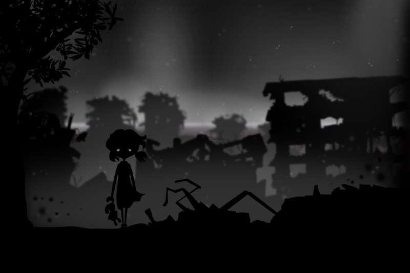 دانلود بازی لیلا و سایه های جنگ 1.0 Liyla and The Shadows of War