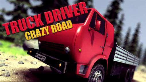 دانلود بازی رانندگی با ماشین سنگین Truck Driver crazy road 1.14 برای اندروید