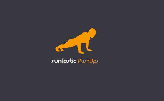 دانلود برنامه ای متفاوت برای شنا رفتن برای اندروید Runtastic Push-Ups PRO 1.9