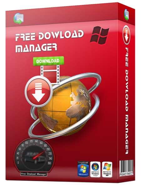 دانلود Free Download Manager 5.1.17.4597 Final مدیریت دانلود فایل+پرتابل