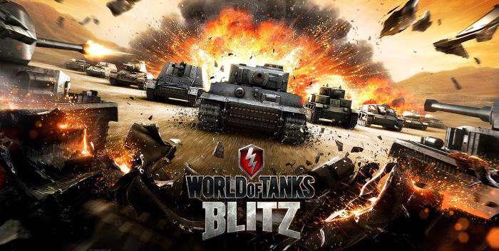 دانلود بازی آنلاین دنیای تانک ها World of Tanks Blitz 3.2.0.467 برای اندروید
