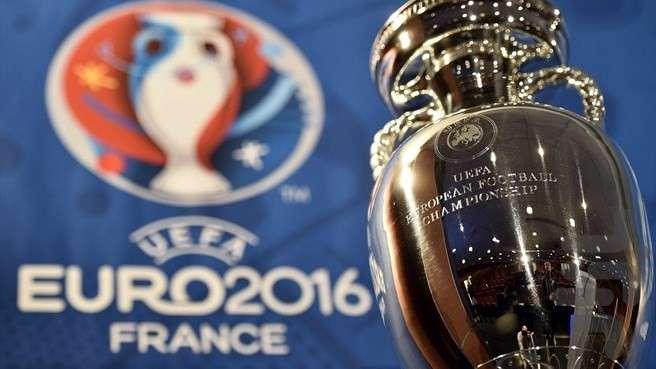 برنامه رسمی بازی های جام ملتهای اروپا Euro 2016 1.1.0