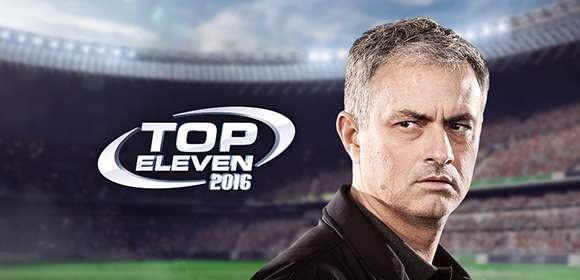دانلود بازی مربیگری فوتبال Top Eleven 4.1.1 برای اندروید