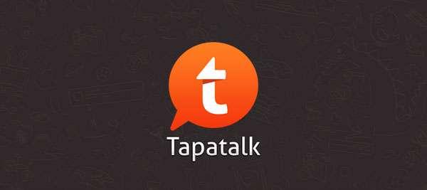 دانلود نرم افزار مشاهده و مدیریت فروم ها Tapatalk Forum App 5.8.5 برای اندروید