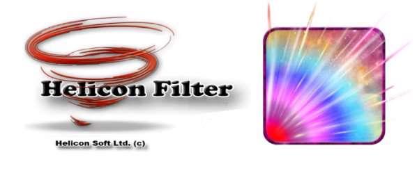 دانلود برنامه افکت گذاری بر روی عکس های دیجیتالی Helicon Filter 5.6.2.2
