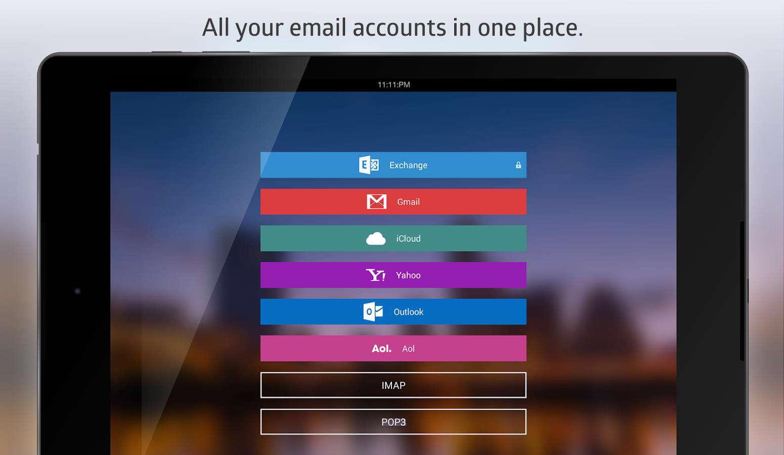 دانلود برنامه عالی مدیریت ایمیل ها Boxer Pro Free Email Inbox App 2.8.2 برای اندروید
