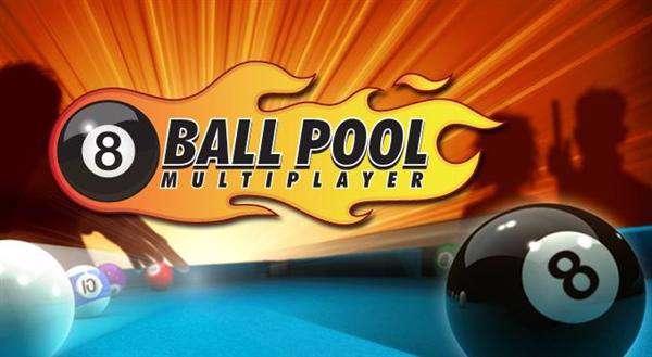 دانلود بازی آنلاین 8Ball Pool 3.6.2 برای اندروید
