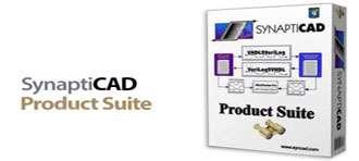 پیش طراحی مدار های الکترونیکی با SynaptiCAD Product Suite v16.01