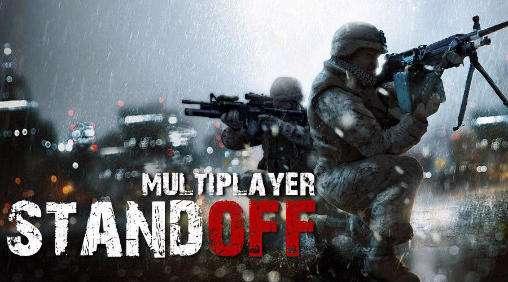 دانلود بازی اکشن و چند نفره standoff multiplayer 1.13.3 برای اندروید