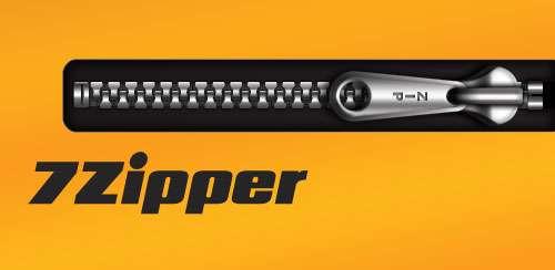 دانلود نرم افزار بسیار کاربردی 7Zipper 2.0 v2.5.4  برای اندروید